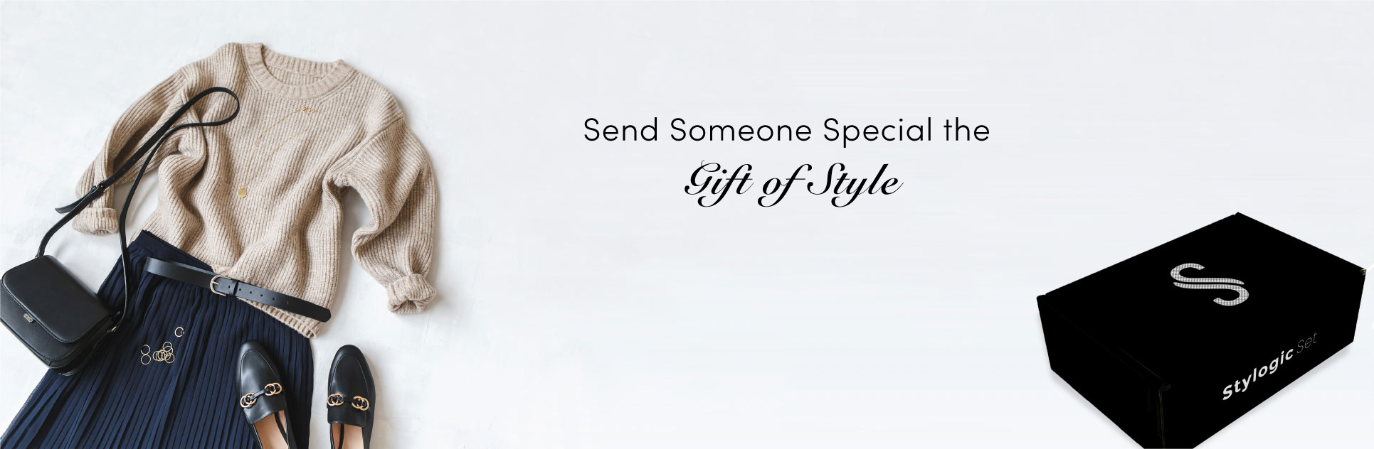 Send Someone Special the Gift of Style